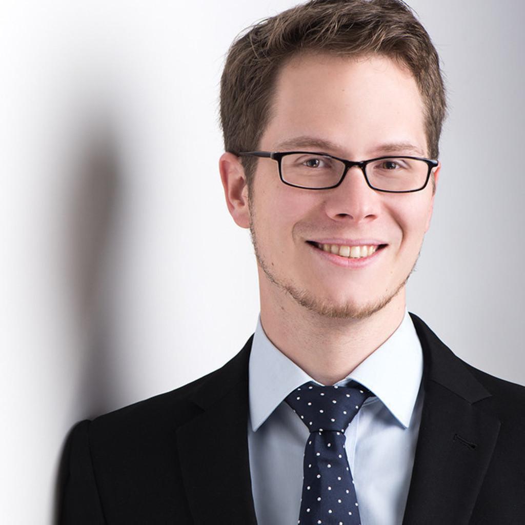 Lukas Heinrich's profile picture