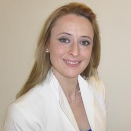 Lina Spürck - Lina Spürck Consulting-Easteurope Business Cooperation - Kerpen