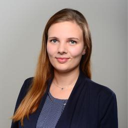 Sarah Miedreich - Hochschule der Medien Stuttgart - Stuttgart