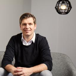 Felix Börner - Uniplan GmbH & Co. KG - Hamburg