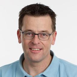 Mark Raddatz - Kaffeepause.ch AG - Freienbach