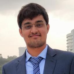 Vineet Mukim - Oneirix Labs - Pune