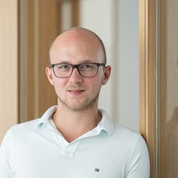 Timo Engel-Zühr's profile picture