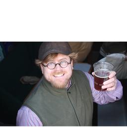 Jim Larkin's profile picture