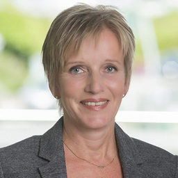 Michaela Scholz - pbb Buddensiek GmbH - Oberursel