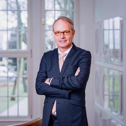 Peter Caspar Hamel - HCC Advisors - Hamburg