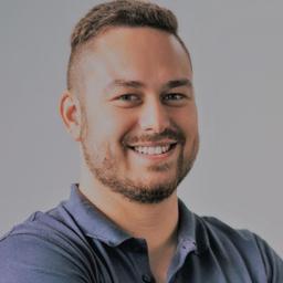Sebastian Neher's profile picture