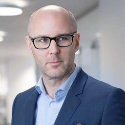 Holger Ness - Novartis Business Services GmbH - Nuernberg