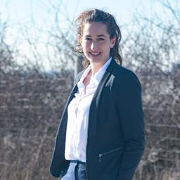 Isabelle Kaiser - Weleda AG - Basel