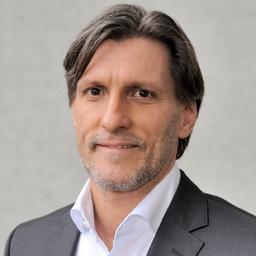 Thilo Reister - R+V Versicherung AG - Freiburg im Breisgau