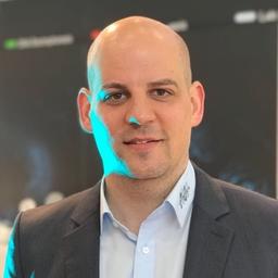 Björn Krietemeyer's profile picture