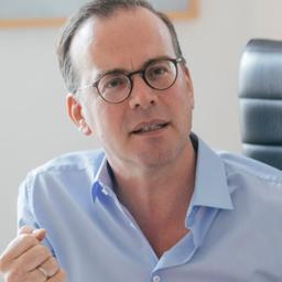 Dr Reinhard Saller - IWK Communication.Partner - München