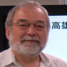 Eberhard Kübel