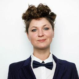 Valerie Lesaar