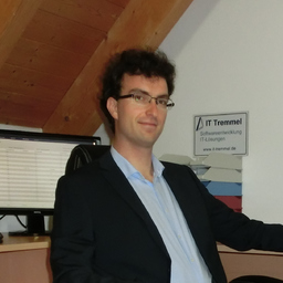 Manuel Tremmel
