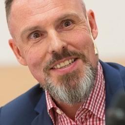 Dr. Thomas Guntermann - Dr. Guntermann GmbH - Köln