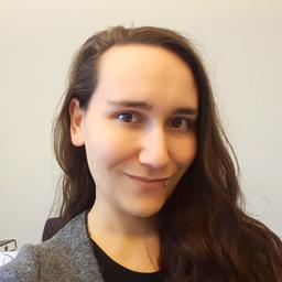 Lena Hildebrand's profile picture