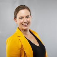 Dr. Jasmin Martha Herr