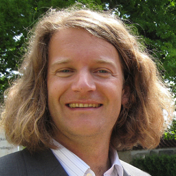 Dr. Andreas Kraus - Andreas Kraus, IT-Beratung - München