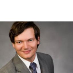 Dipl.-Ing. Philipp Goerisch - Bartscher & Hasenäcker Consulting GmbH - München