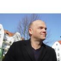 Matthias Fuest - MaraMedia Film-und Fernsehproduktion - Hamburg