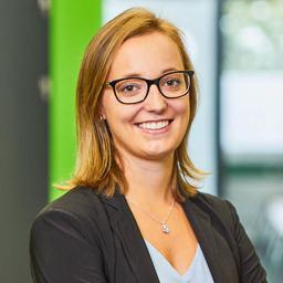 Désirée Widmer - Fachhochschule Luzern - Stäfa