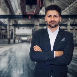 Emre Günes's profile picture