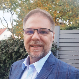Michael Trummeter - Mittelständisches Industrieunternehmen in der Metallverarbeitung - Roth