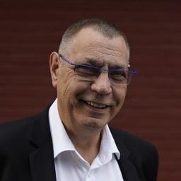 Klaus Rübel