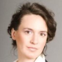 Nicole Madeleine Natusch