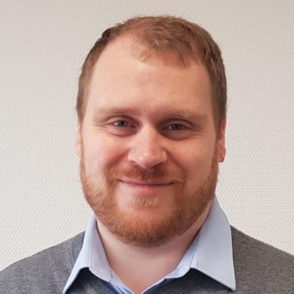 Fabian Attenberger's profile picture