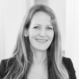 Laura Rossi - Vifor Pharma AG / Galenica Gruppe - Zürich