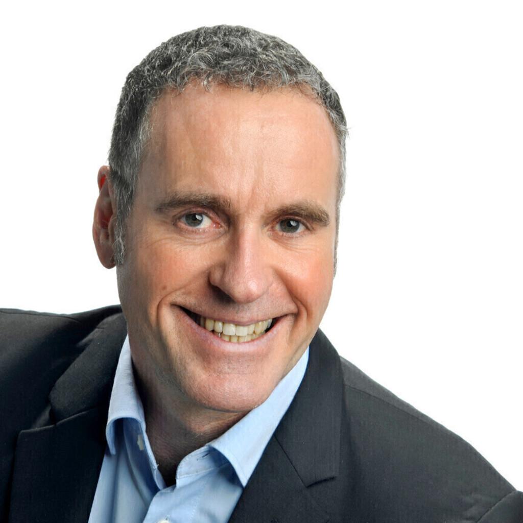 Andreas Berndorfer's profile picture