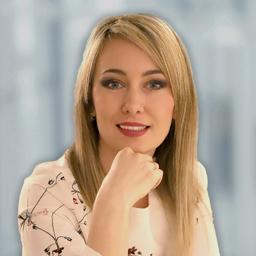Inga Deines's profile picture