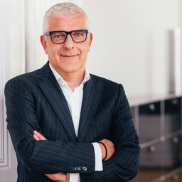Alexander Muires - Transfer Partners Unternehmensgruppe - Düsseldorf
