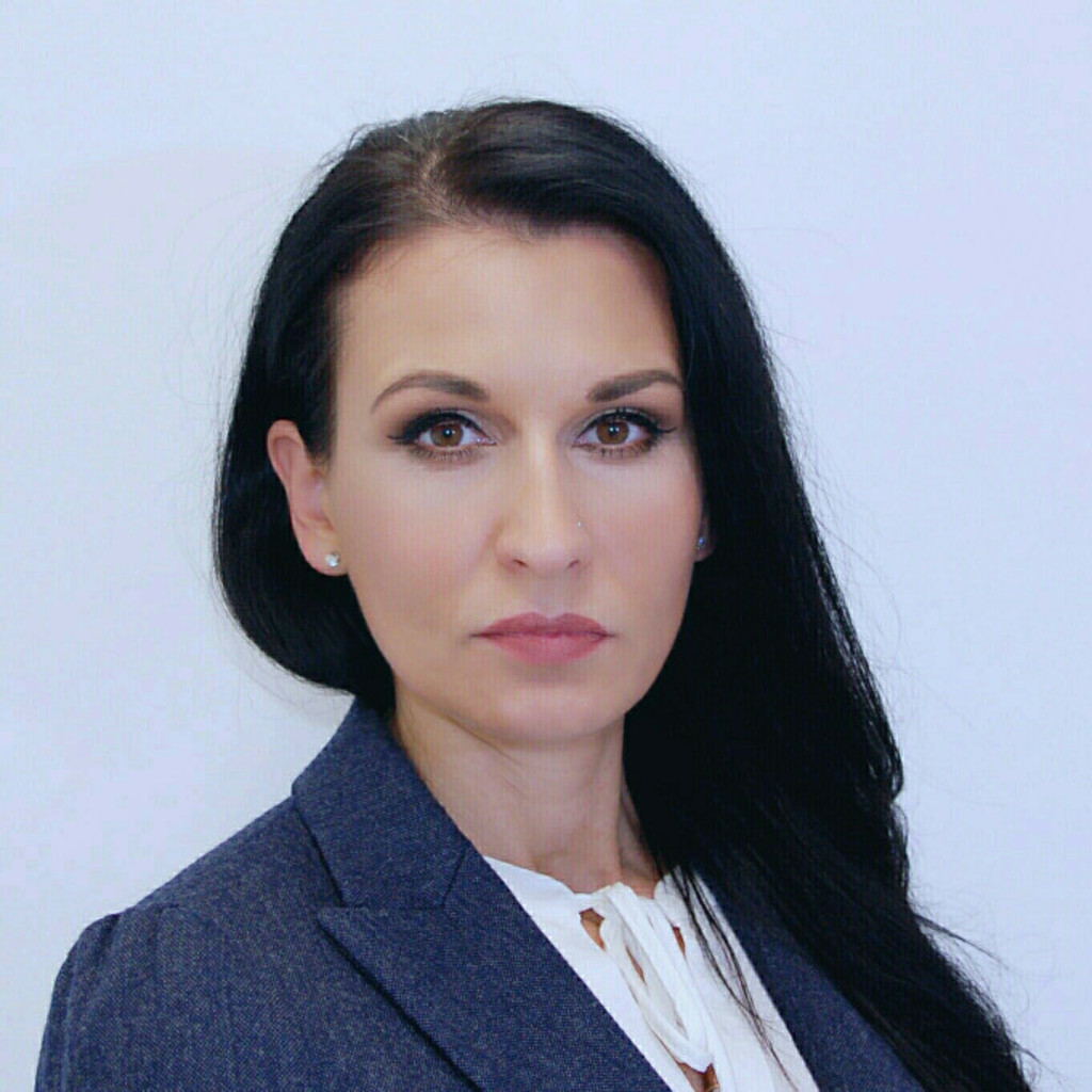 Anna Dobrotkova's profile picture