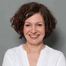 Claudia Breil - Breil+ CREATIVE PARTNERS - Hamburg