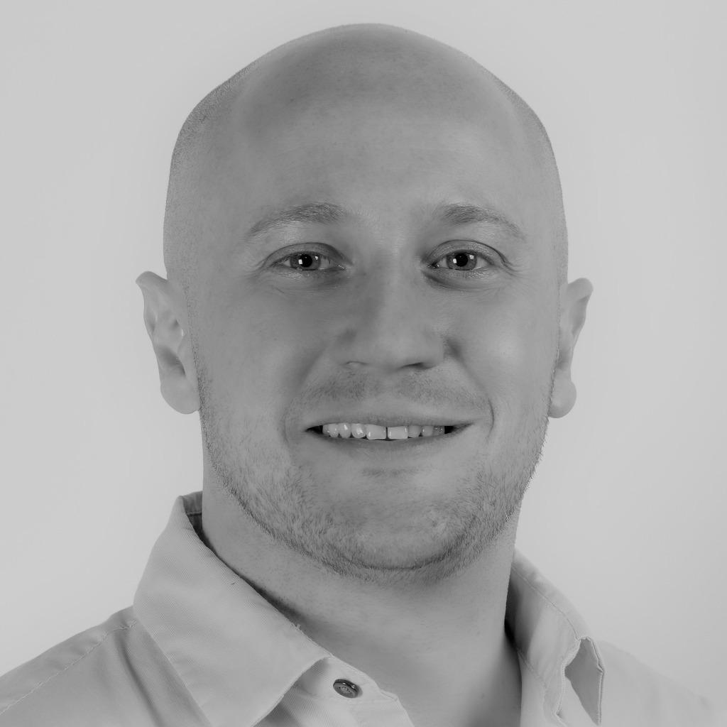 Matthias pitsch junior consultant gfu consult gmbh xing for Junior consultant