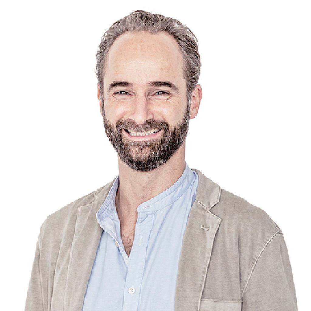 Carsten Albus's profile picture