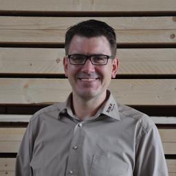 Christian Müller - Holzmüller GmbH - Bräunlingen