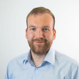Patrik Kreutzer - Studentische Organisation für Marketing e.V. - Magdeburg