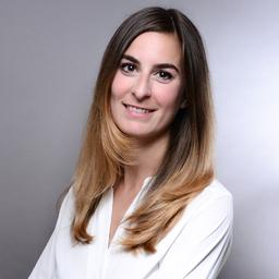 Viktoria Koller - mister*lady GmbH - Nürnberg