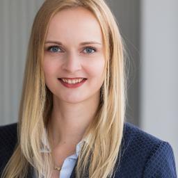 Ing. Franziska Jansen's profile picture
