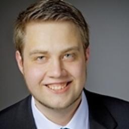Dustin Hoffmann - LMIS AG - Osnabrück