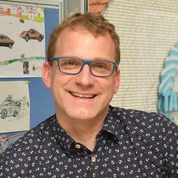 Jörg Pohlmann - Tandler Zahnrad- und Getriebefabrik GmbH&Co.KG - Bremen