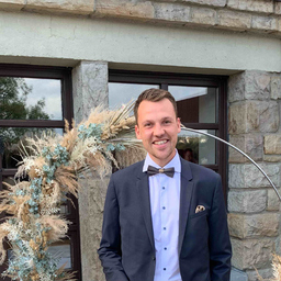 Sebastian Radecke's profile picture