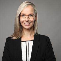 Katja Peter - Hamburger Volksbank eG