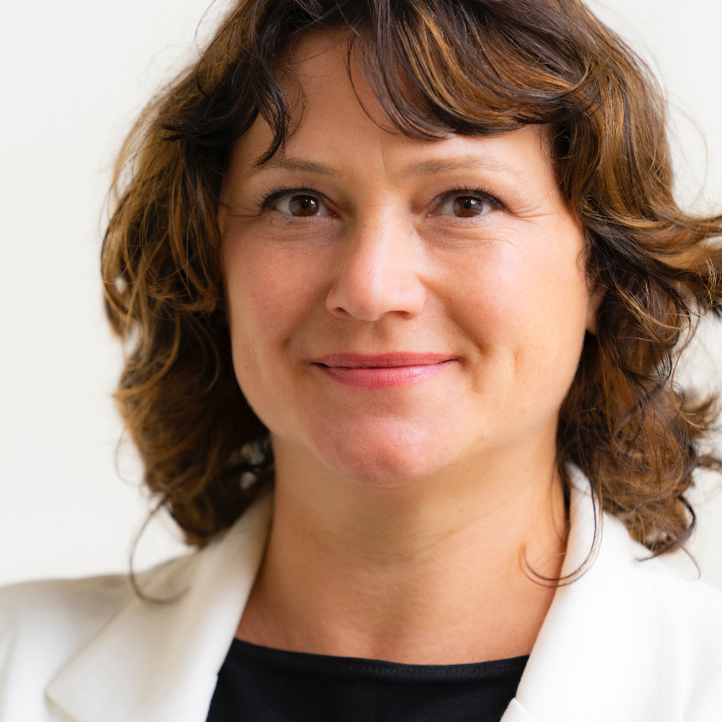Anja Raab - Leitung Marketing & Kommunikation - Sulser