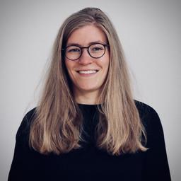 Dr. Naja von Schmude - Autonomos - a TomTom company - Berlin