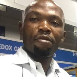 Babatunde Adesegun - miho Inspections system Nigeria Limited - Lagos